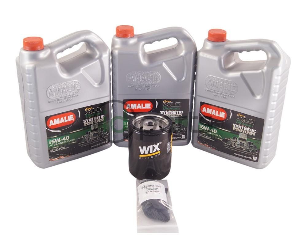 Chevy Gmc 6 6l Duramax Oil Change Kit 88917036 57202 Idparts Com