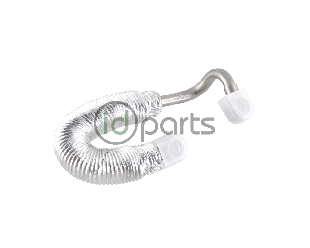 Small Turbocharger Oil Feed Line (M57)