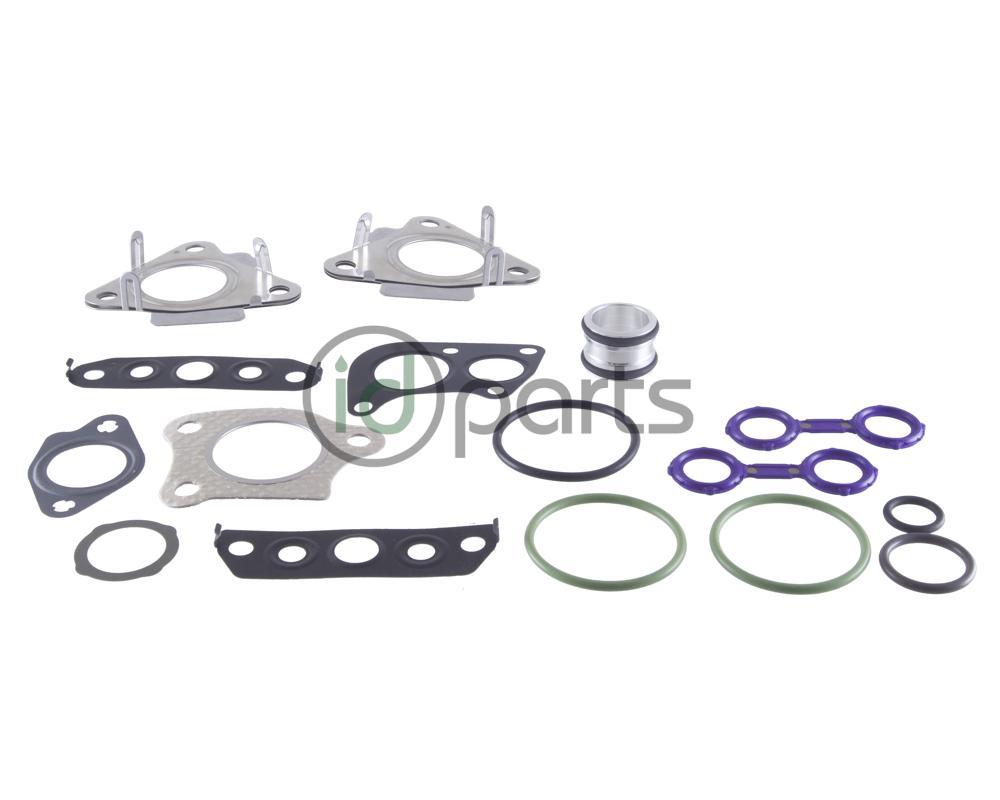 Oil Cooler Seal Kit (W166)(X166)