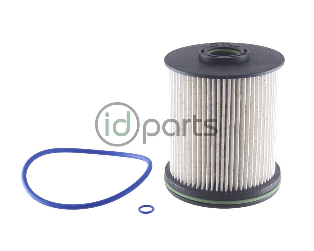 Fuel filter for the Gen1 and Gen2 Chevrolet Cruze Diesel. Fits both the  1.6L and 2.0L diesel engines. Made by MANN-FILTER.