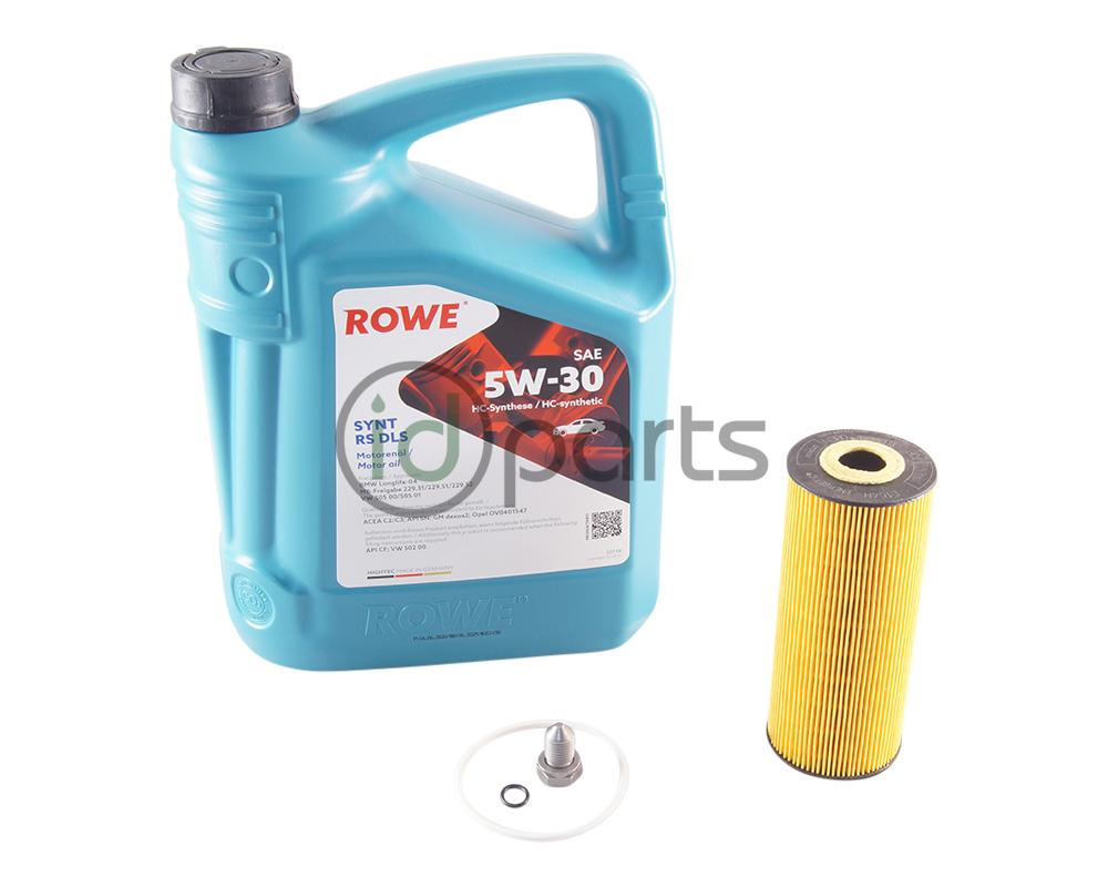 Oil Change Kit (BEW)(BHW)