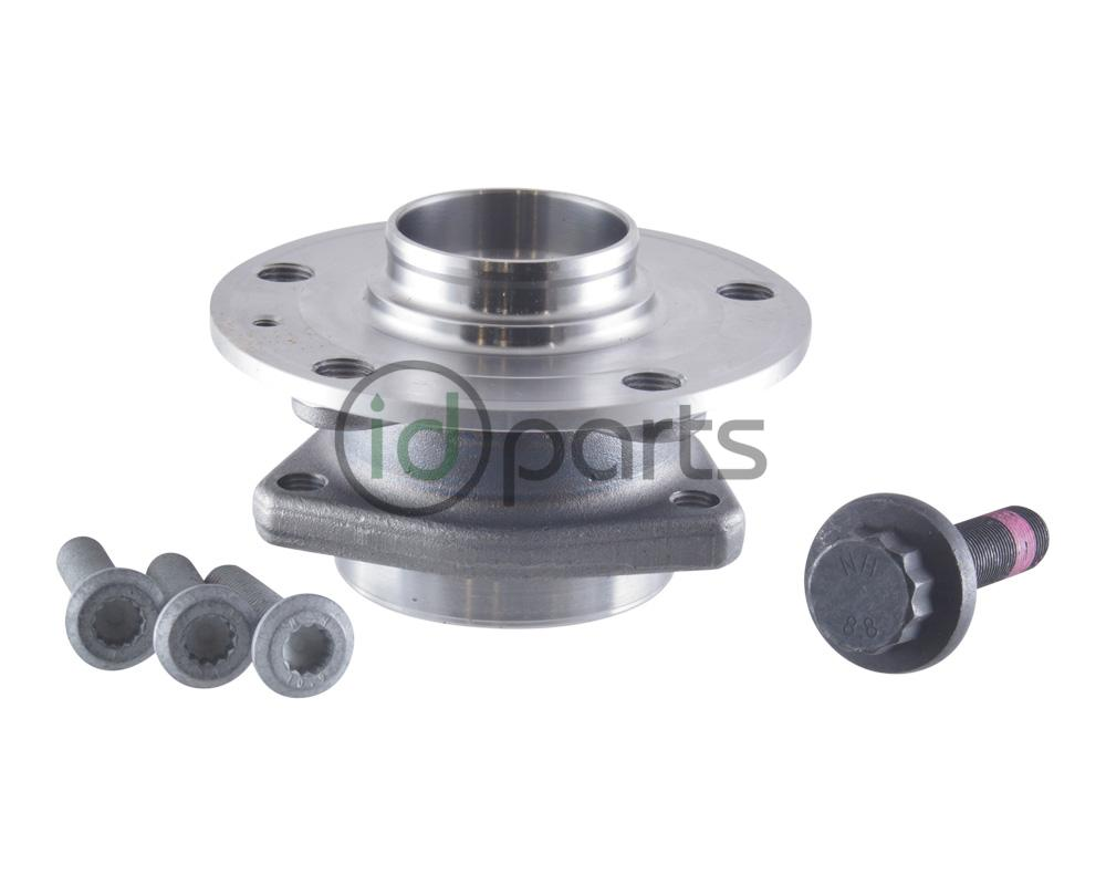 Front Wheel Bearing Kit [Febi] (MK7)