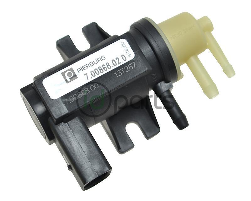 Pressure Converter (N75) for Turbo (A4 BEW)(A5 BRM)(Mk6 CJAA)
