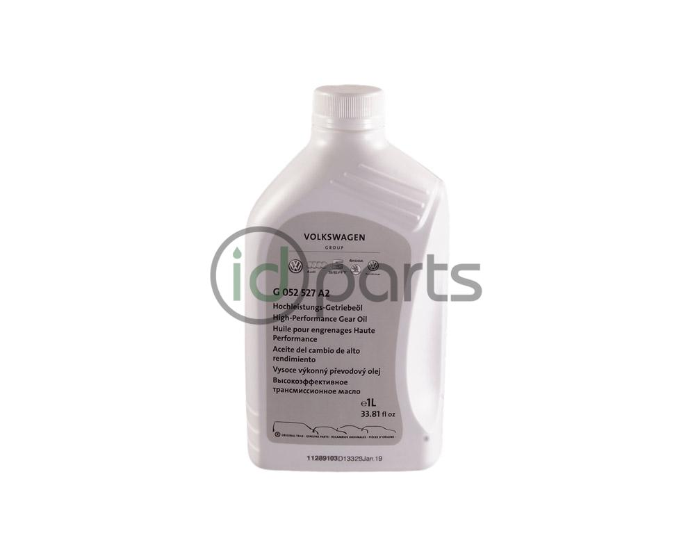 6-Speed Manual Transmission Fluid Picture 1