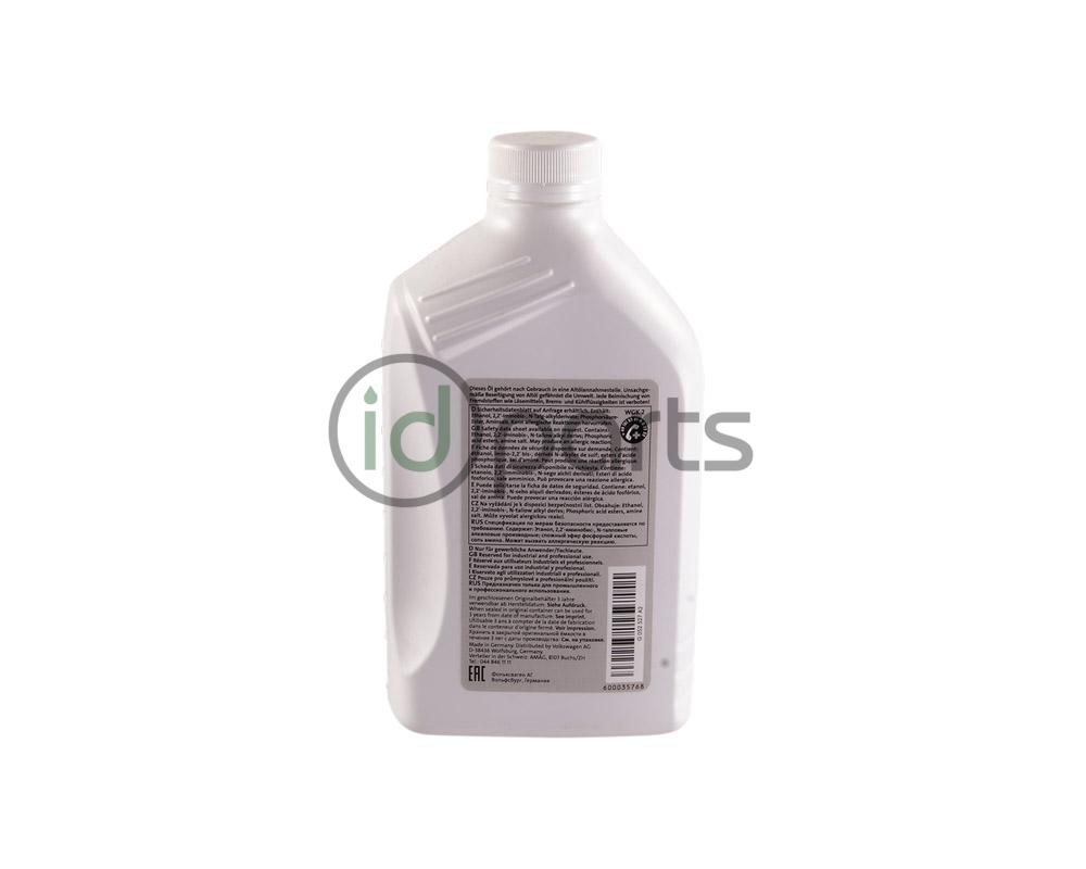 6-Speed Manual Transmission Fluid Picture 2