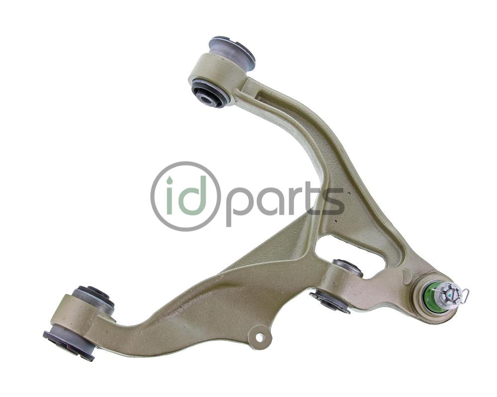 Suspension Control Arm and Ball Joint Assembly Front Right Lower Mevotech