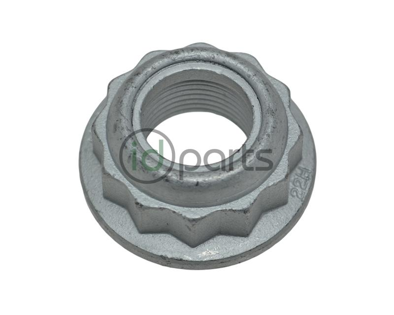 Front Axle Nut (A3)(B4)(A4)