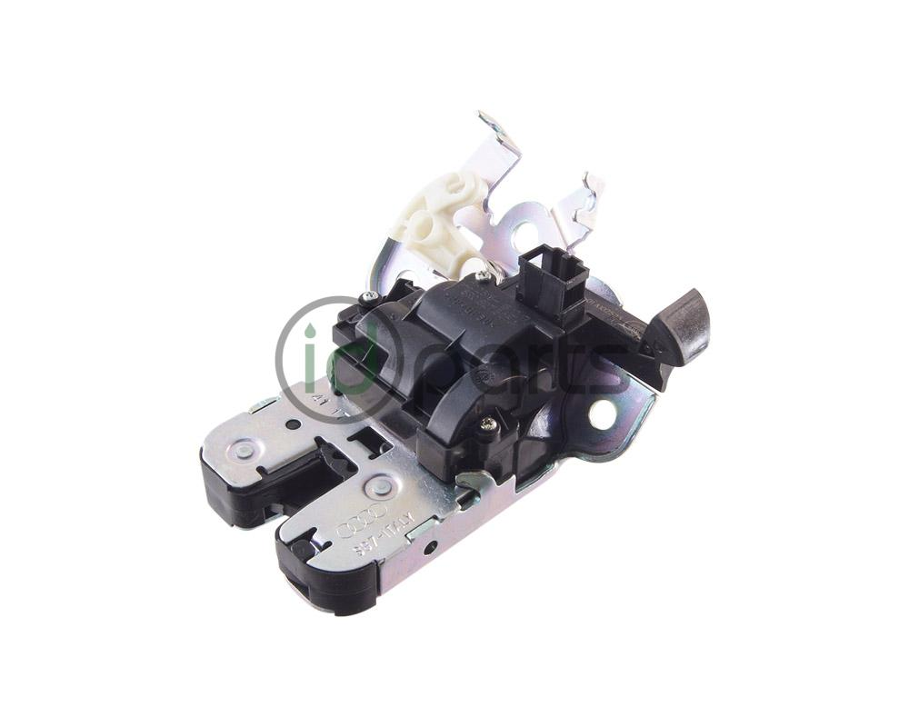 Trunk Latch Actuator Motor (4L)((8R)(8P)(A7 C7) Picture 1