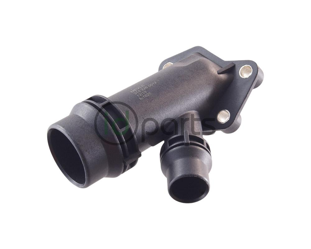 Coolant Outlet Flange [Meyle] (M57)