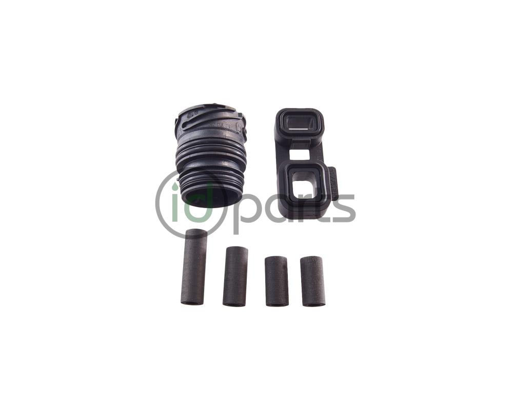 Automatic Transmission Service Seal & Sleeve Kit (E90)(E70)
