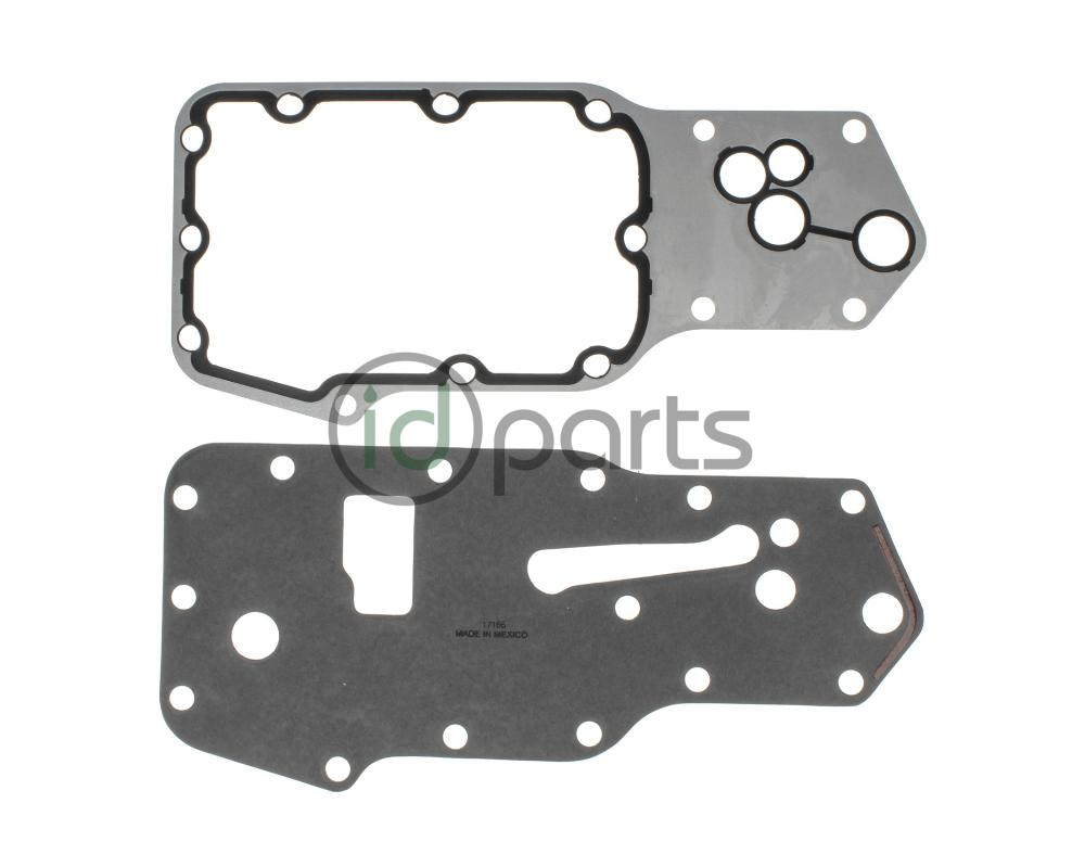 Engine Oil Cooler Gasket Set (Gen 2 5.9) Picture 1