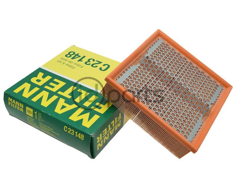Air Filter (W124)(W201 '87 Turbo)