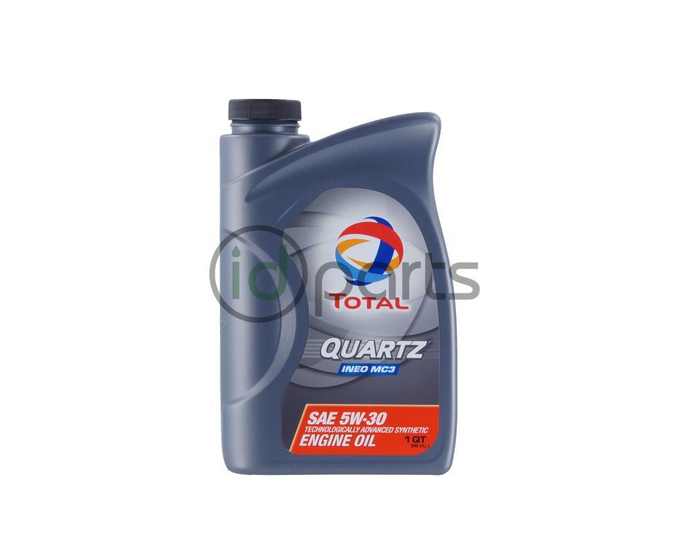 Total Quartz Ineo MC3 5w30 1 Quart