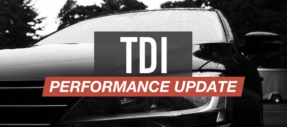 TDI PERFORMANCE UPGRADES