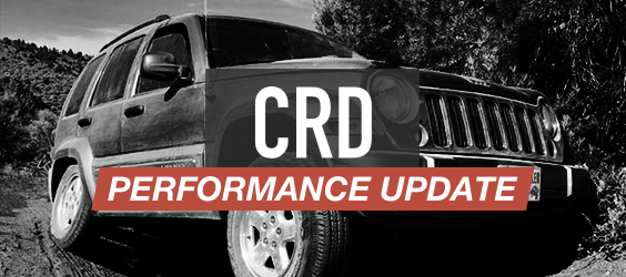 CRD PERFORMANCE UPGRADES