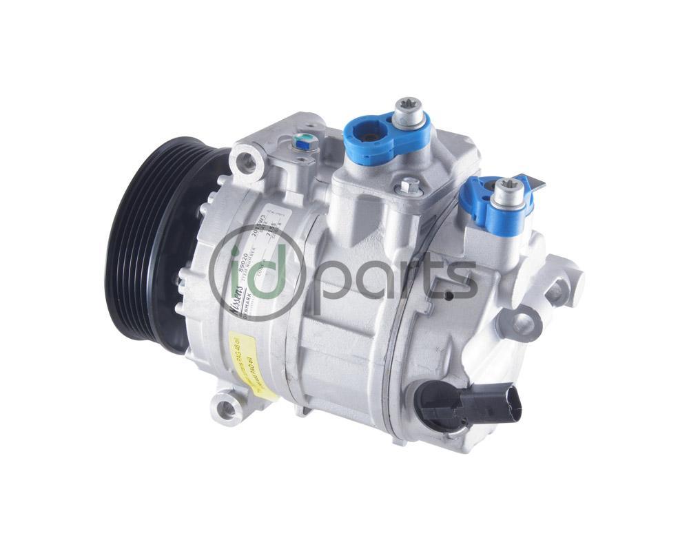 A/C Compressor (A5 BRM)(Mk6 CBEA CJAA)(CRUA)