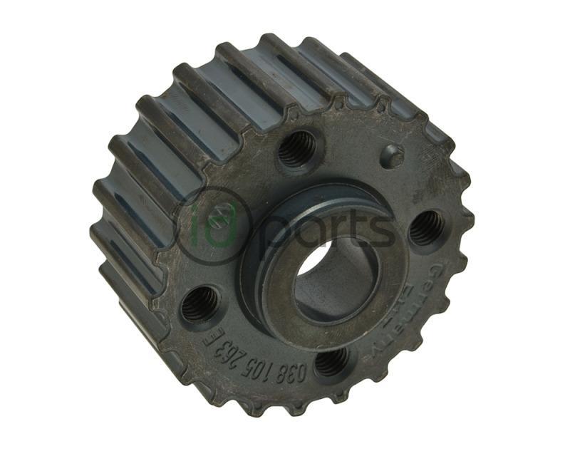 crankshaft sprocket a4 alh 038105263e idparts com rh idparts com 1999 Audi A4 1.8 Turbo 1999 Audi A4 1.8 Turbo