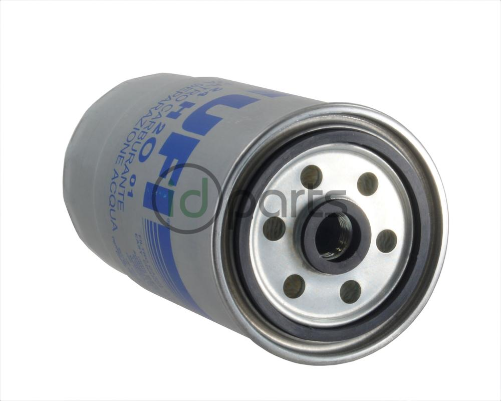 Jeep Liberty CRD fuel filter from the OE supplier to VM Motori, UFI.