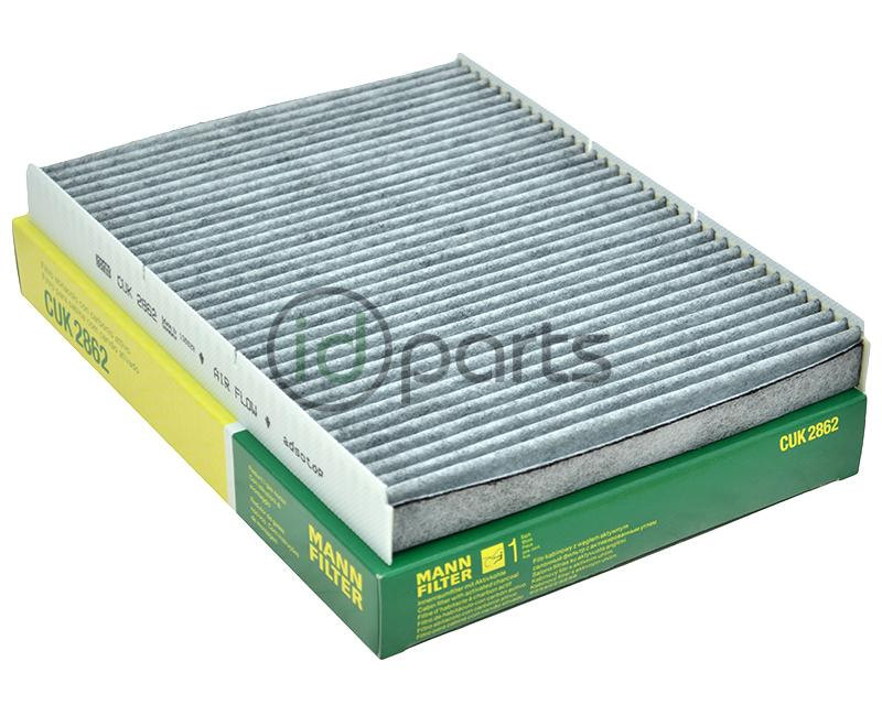 Charcoal Cabin Filter (A3)(A4)(B5.5)