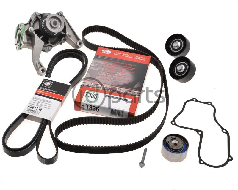 Timing Belt Kit (Liberty CRD) Picture 1