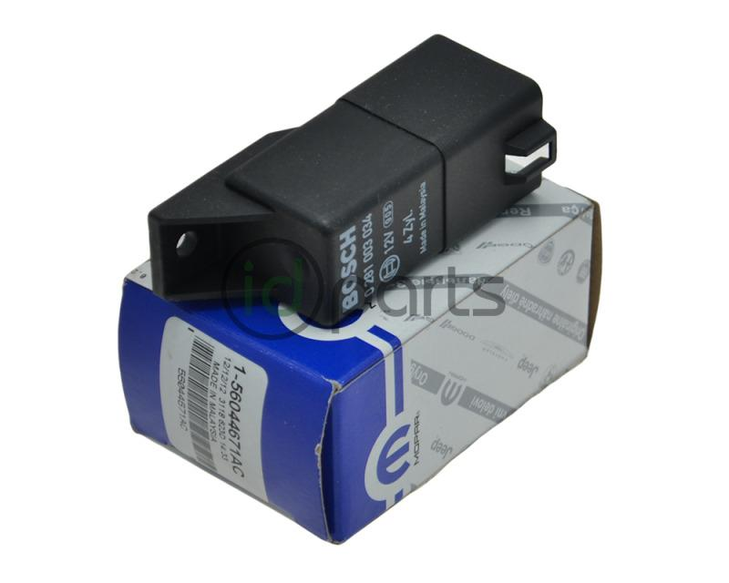 Liberty crd glow plug module 56044671ac 56044671ac new style replacement glow plug relay for the jeep liberty crd asfbconference2016 Images