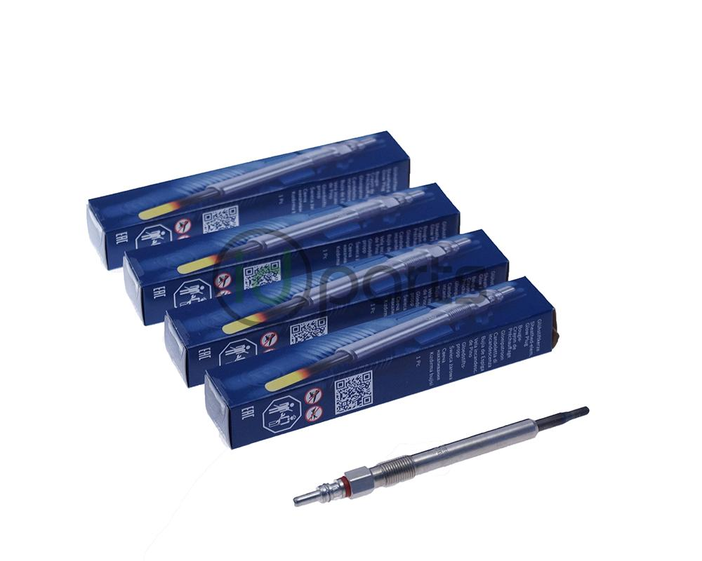 Glow Plug Set 5V Steel [Bosch] (Liberty CRD) Picture 1