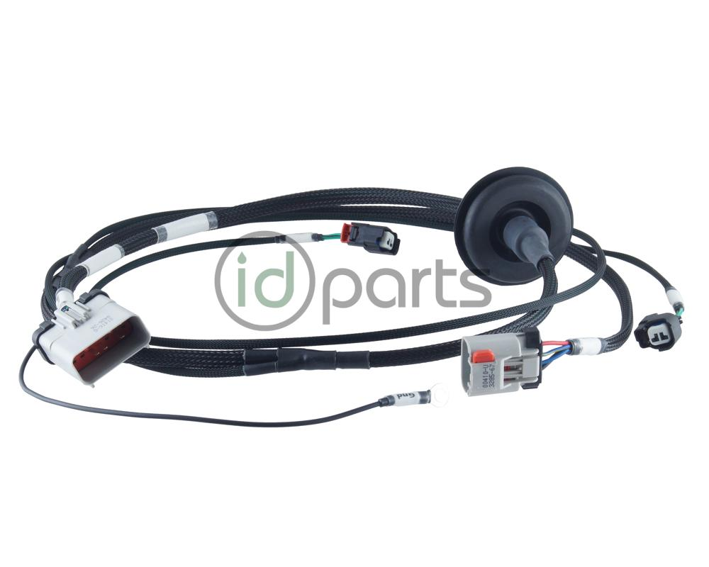 Liberty Crd Lift Pump Harness 2006 56047848ab Jeep Wire Air In Fuel Problems Inevitably Arise On The Platform Due To A Fundamental Design Choice Not Implement Low Pressure Tank Like