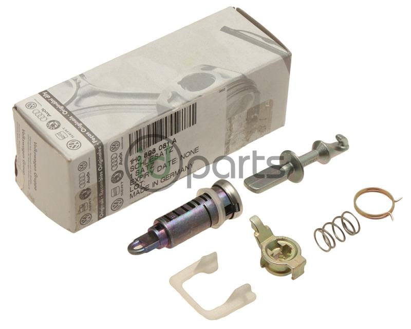 High Quality Door Lock Repair Kit For A3 Chassis Jetta