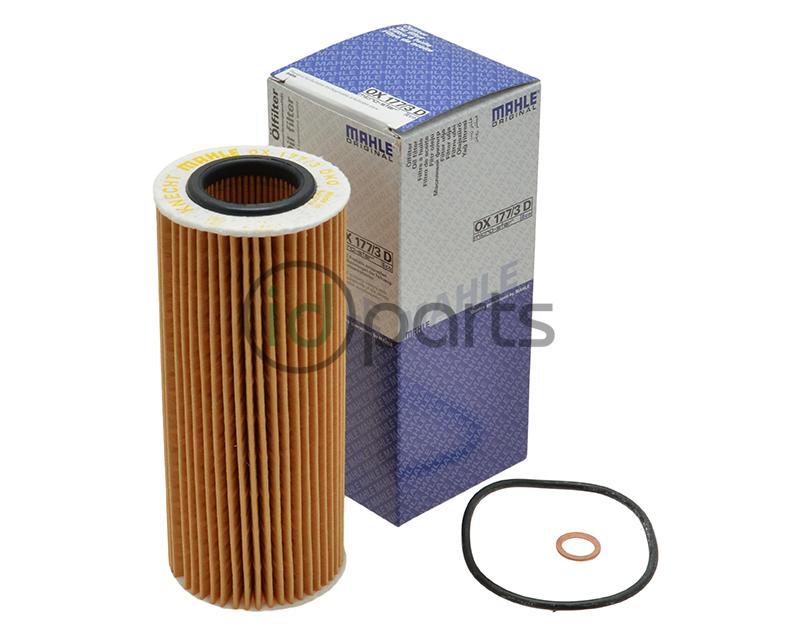 Oil Filter M57