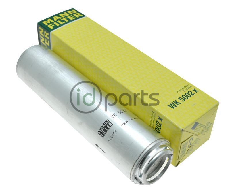 Fuel Filter (E70)(N57) on