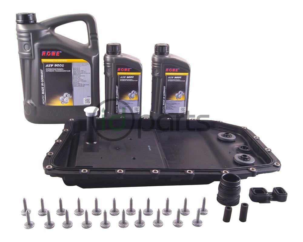 Automatic Transmission Service Kit w/ Fluid (E90)(E70)