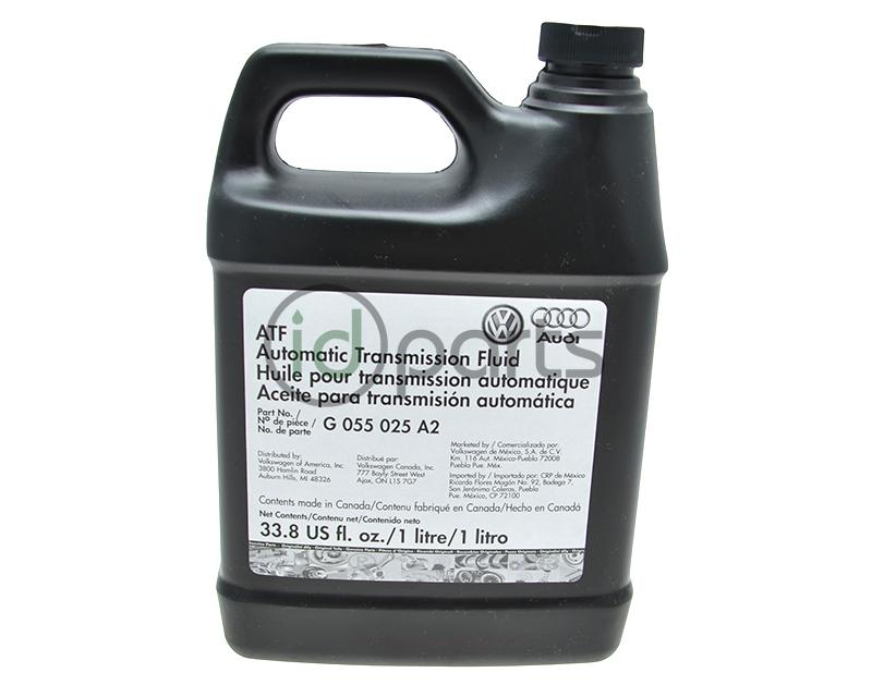 Automatic Transmission Fluid ATF [OEM] (Touareg 7L 6-Speed)