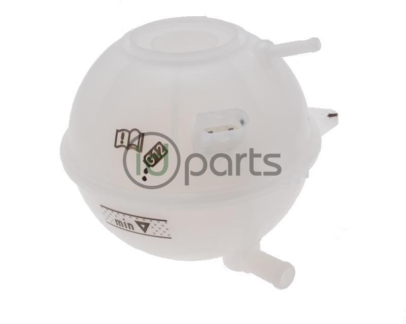 Coolant Expansion Tank [OEM](A4) Picture 1