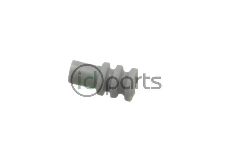 Yellow Wire Plug (Thin Gauge) - 3C0972741 - 357972740D - IDParts.com