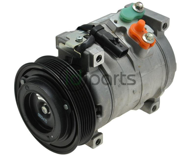 bc58c40c21d A C Compressor (Liberty CRD) - 55037467AB - 55037467AD - IDParts.com
