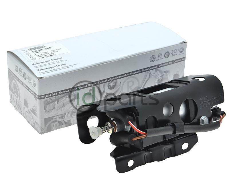 Aux Fuel Pump with Bracket [OEM] (CBEA CJAA)