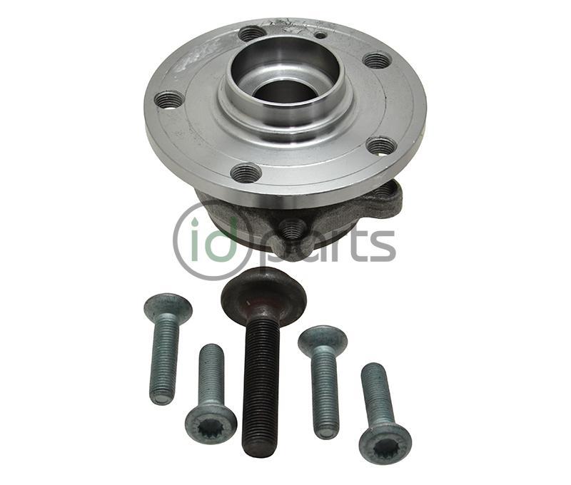 Front Wheel Bearing Kit [GSP] (A5)(Mk6)(NMS)(Audi A3)