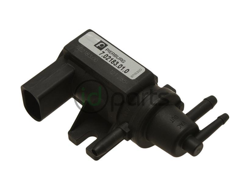 Pressure Converter (N18) for EGR (A4)