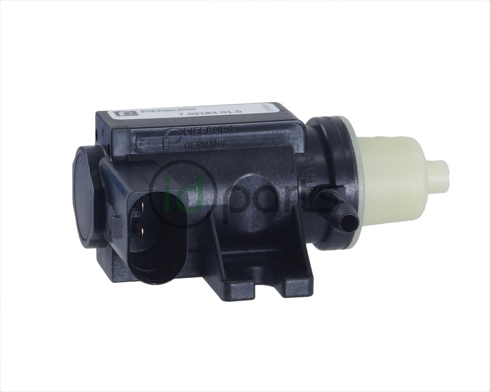 Pressure Converter (N75) for Turbo (A4 ALH)(B5 5)