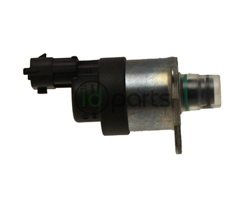 High Pressure Fuel Pump Pressure Regulator (Liberty CRD)