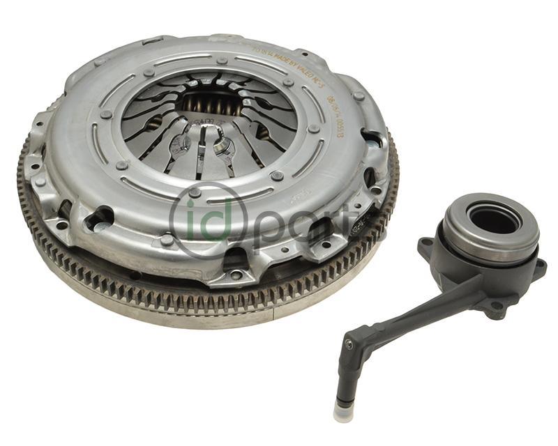 Valeo Single Mass Flywheel and Clutch Conversion Kit (6-speed 02Q)