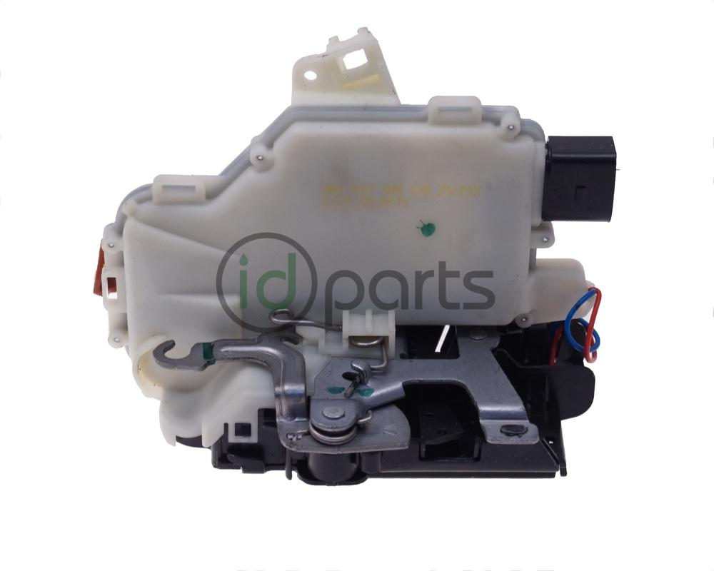 This Is An Oem Door Lock Embly And Latch For The Penger S Side Front Of A5 Chis Cars With Remote Control Locking Systems Car Not