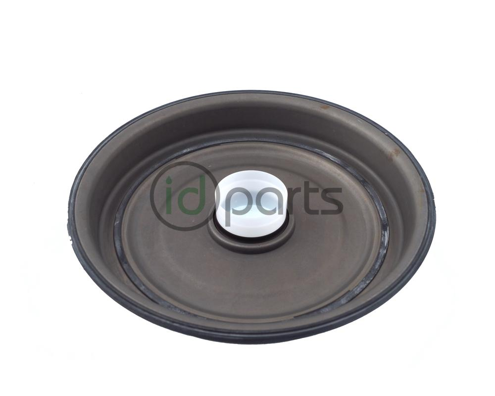 DSG Clutch Pack Cover Plate [OEM]