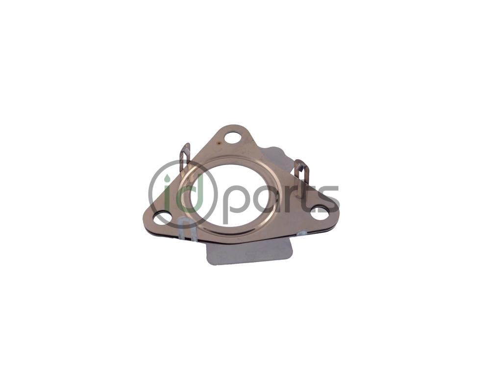 Om642 Exhaust Manifold Gasket 6421423280 Jeep Metal Commonly Changed During Turbocharger Replacement Located Between And Collector