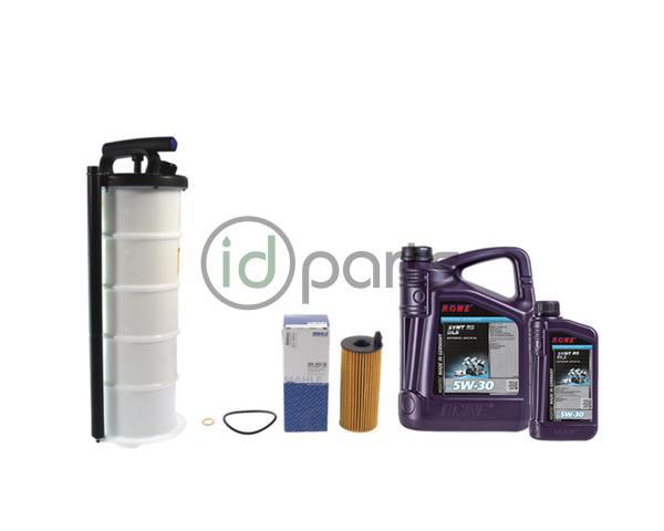 Oil Change Starter Kit (N47)