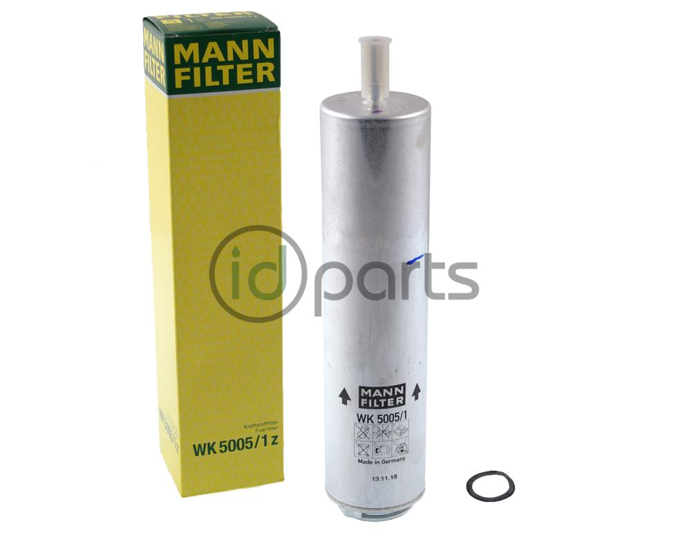 Fuel filter for the F30 platform 3-series BMW. Reviews