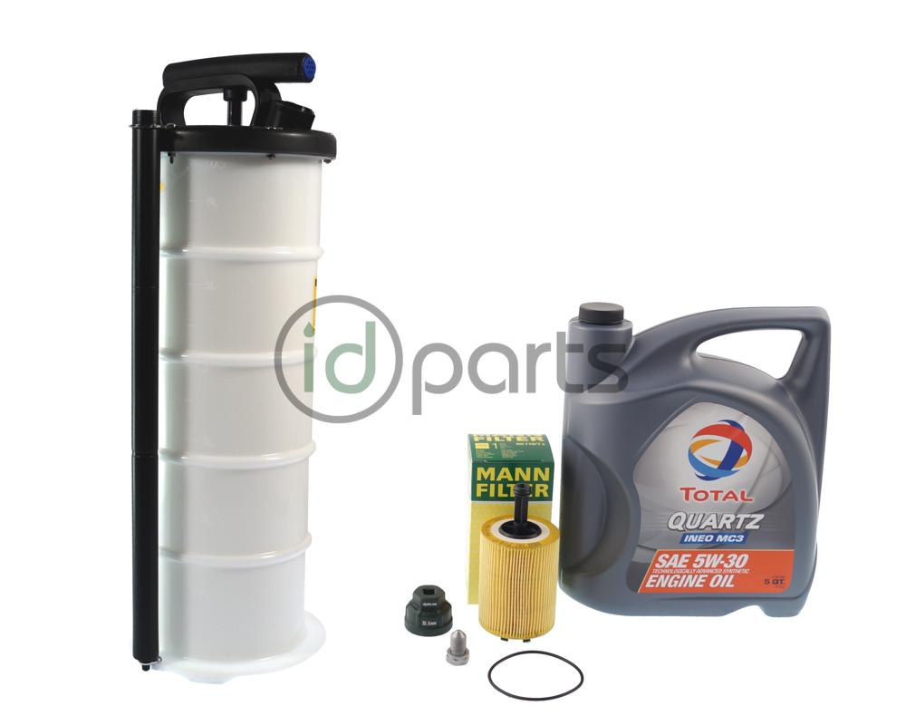 50501 oil change starter kit jetta brm tdi idparts this kit includes all the items you need to complete an oil change yourself without ever crawling underneath your car doing your own oil changes is the solutioingenieria Gallery