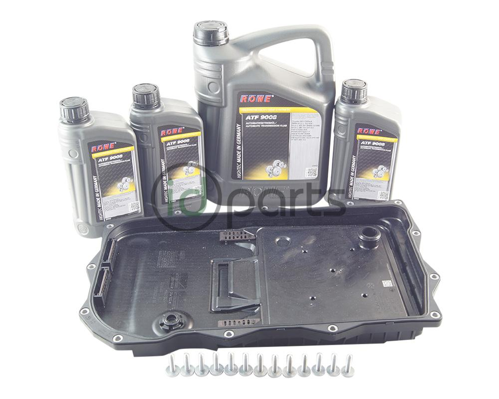 Bmw Automatic Transmission Service Kit 24118612901 Idparts Com
