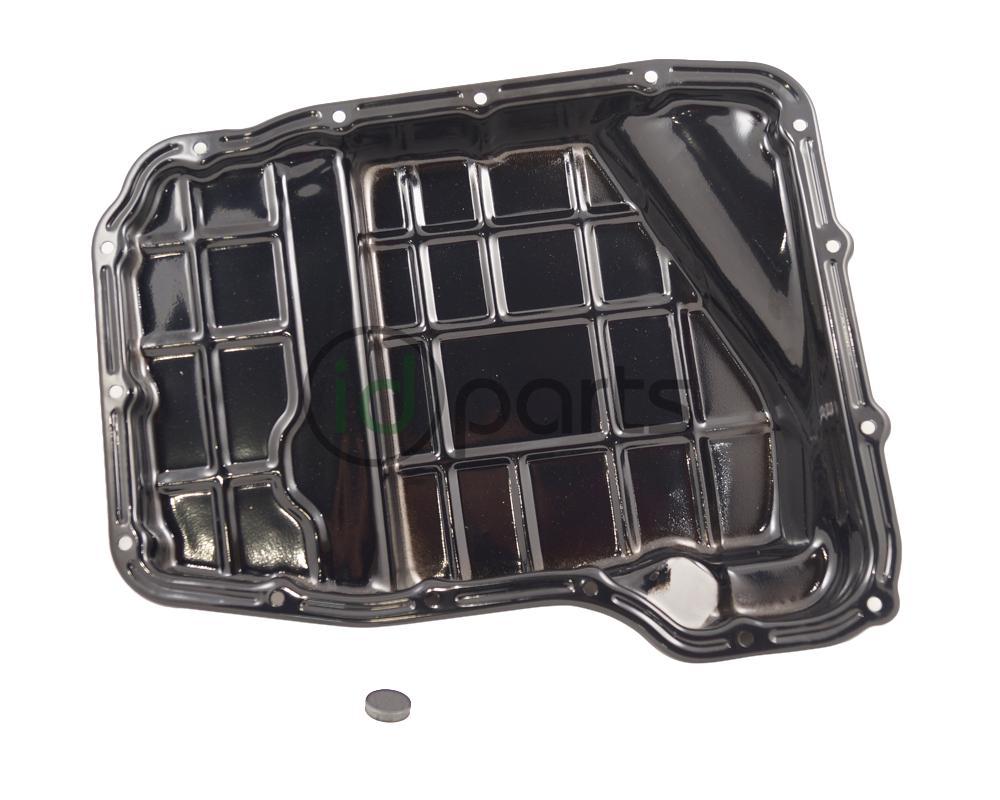 jeep liberty diesel transmission