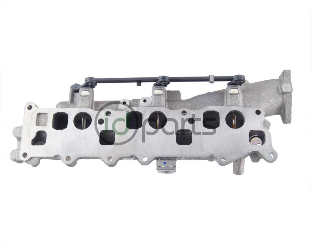 Intake Manifold Left Side (NCV3 OM642 Late)